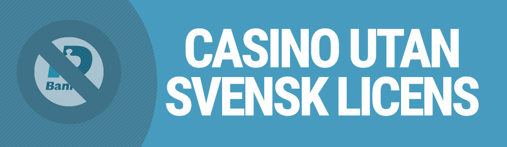 casino utan svensk licens spelpaus