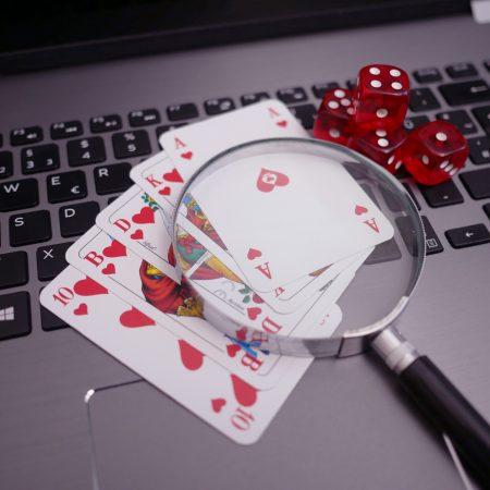 Vilka licenser online casinon utan BankID har